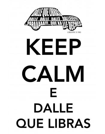 Keep dalle