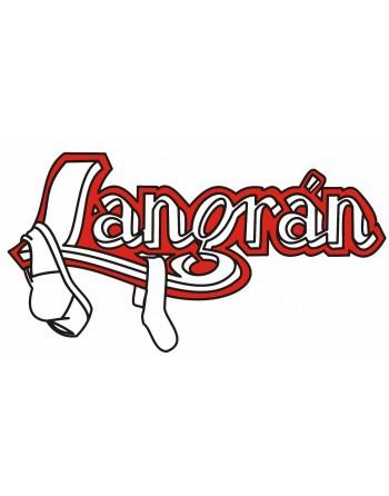 Langrán